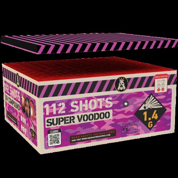 Super Vodoo Box