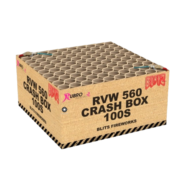 Crash Box